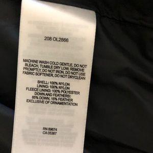 Mountain Hardwear Jackets & Coats - Mountain Hardware Down Vest